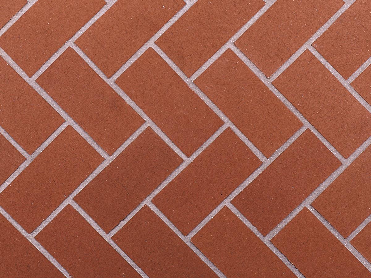 Clay Brick Floor Tile Thin