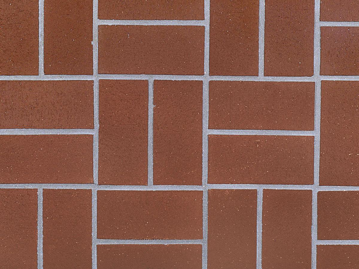 Clay brick floor tile thin clay brick flooring thin dailygadgetfo Images